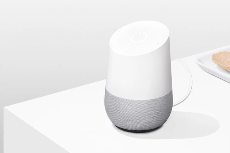 Customize Google Home for Indian Users