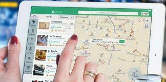 Delete Google Map Waze History