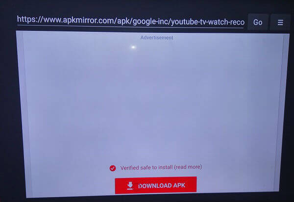 Download YouTube APK
