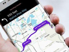 Get Waze Map Offline