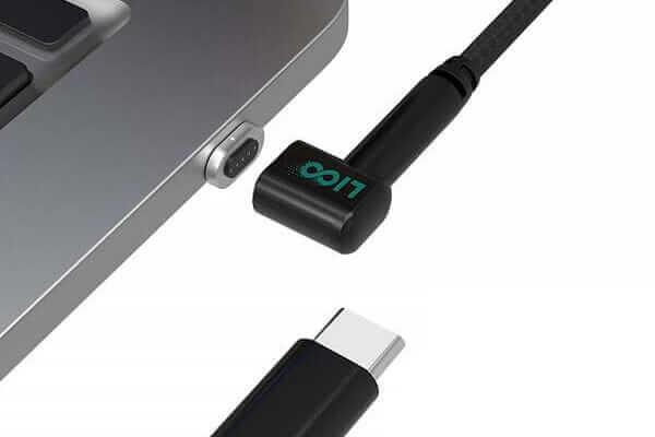 LiooTech USB C Power Adapter