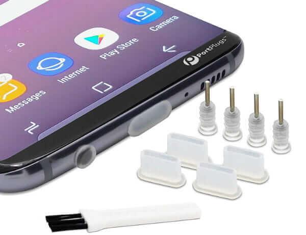 Port Plugs Galaxy S10 series