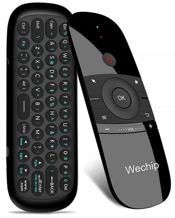 Wechip Android TV remote