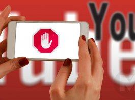 Block YouTube Channels Videos