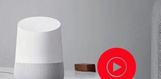 Get YouTube Music on Google Home for Free