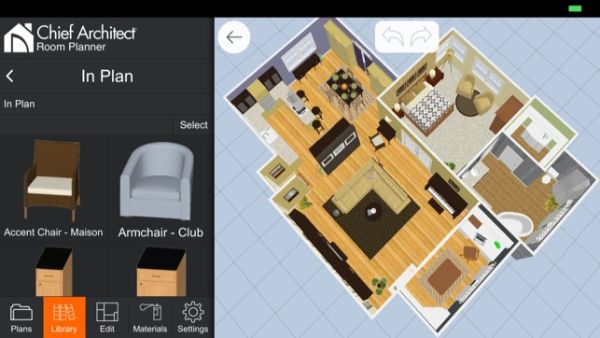 10 Best Android App For Interior Designers Mashtips