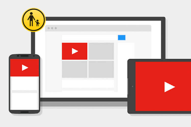 YouTube Parental Control: Setup Safe Search on Youtube Videos