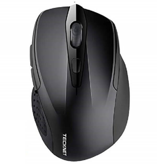 TeckNet Wireless Mouse