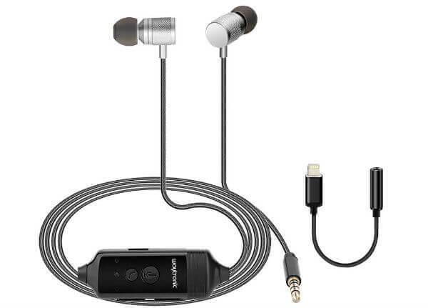 Waytronic Call Recording Headphone