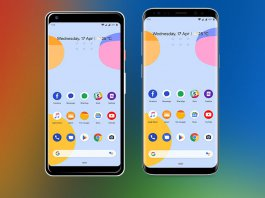 google pixel theme- makeover for any android