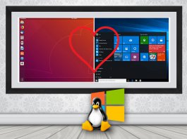 How to run Linux on Windows