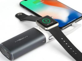 Battery Packs iPhone Apple Watch