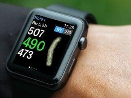 Best Golf Apps Apple Watch