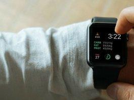 Best Health Apps Apple Watch