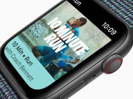 Apple Watch Best Running Apps