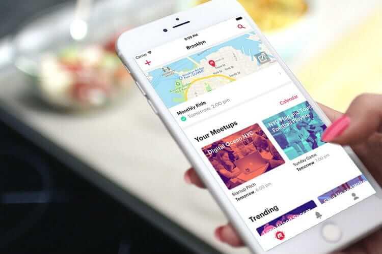 Best Social Network Apps
