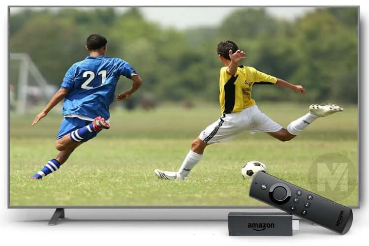 Want To Watch Live Sports on Fire TV? 10 Best Sports Apps