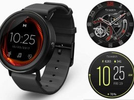 Best Watch Faces Android Wear