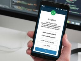 Best WiFi WPS WPA Tester Apps for Android