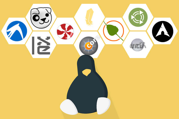 Best Lightweight Linux Distros