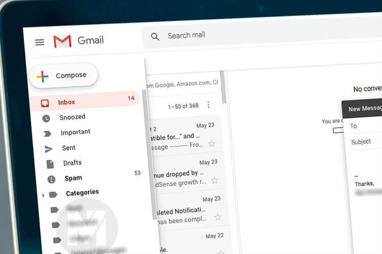 Create Templates Gmail