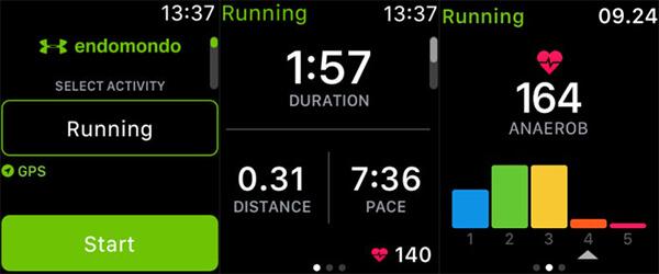 Best Apple Watch Running Apps