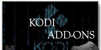 Install Kodi Kodi Add-ons on Firestick