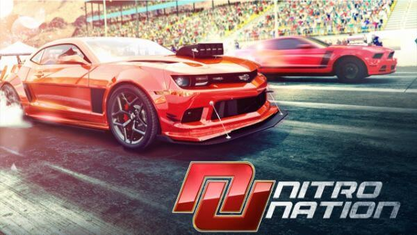 Nitro Nation 6 android game