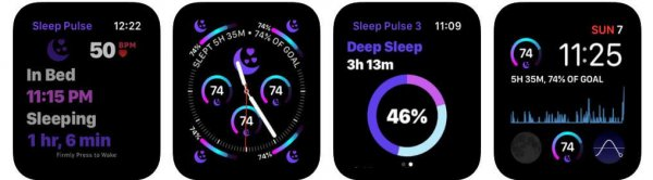 Sleep Pulse 3 App