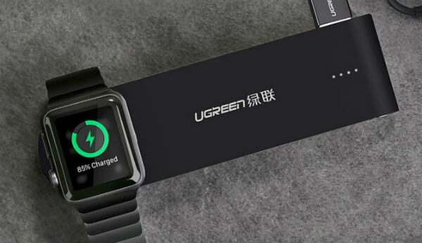 Ugreen Wireless Battery Pack