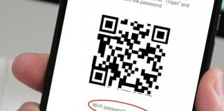 View WiFi Password Android Q