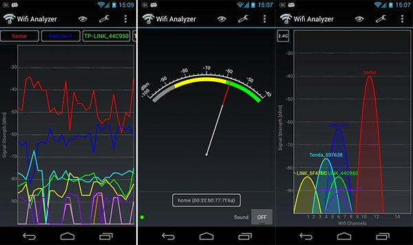 Best WiFi Analyzer for Android