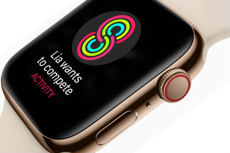 Workout Fitness Apple Watch Apps