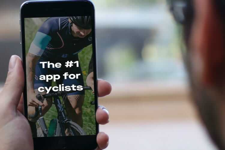 Best iPhone and Android apps for Cyclists