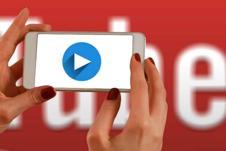 10 Best YouTube Alternatives for Android   Mashtips