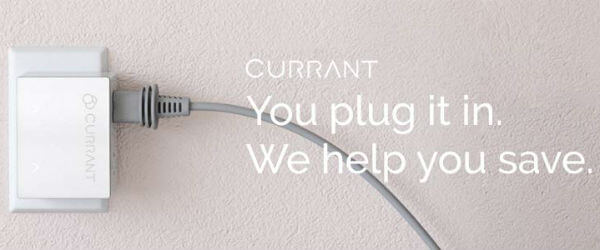 Currant Smart Plug WiFi Outlet