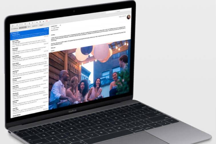 Free up Storage Space Mac Mail