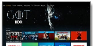 Online Video Streaming Services Movies Shows