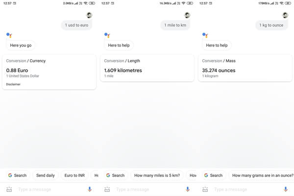 google assistant tips 1