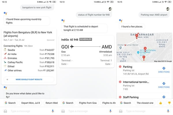 google assistant tips 11