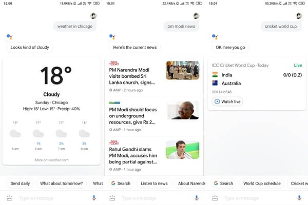 google assistant tips 4