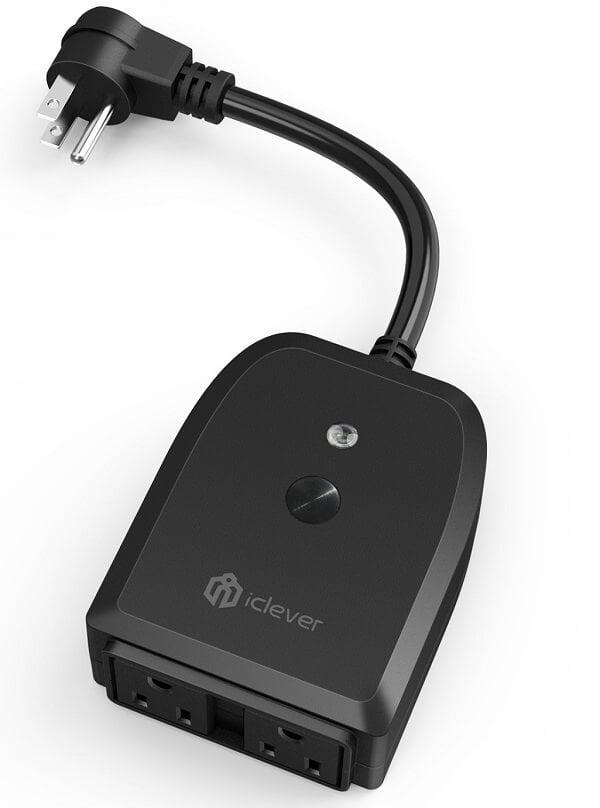iClever Outdoor Smart Plug