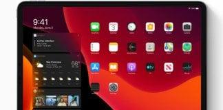iPad OS Compatible iPads