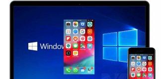 Record iPhone Screen Windows