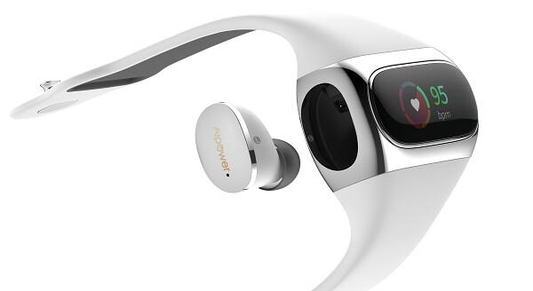 wearpod white