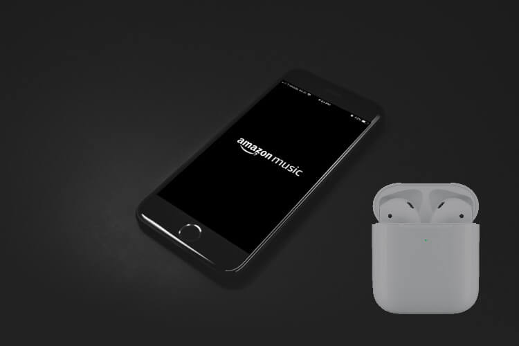 How to Fix Amazon Music Distortion on Apple AirPods