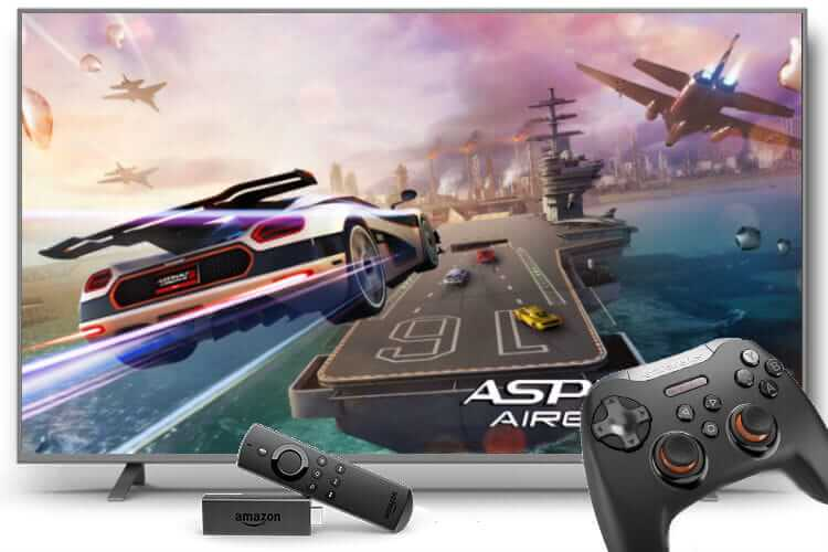 8 Best Amazon Fire TV Games You Should Install Right Away