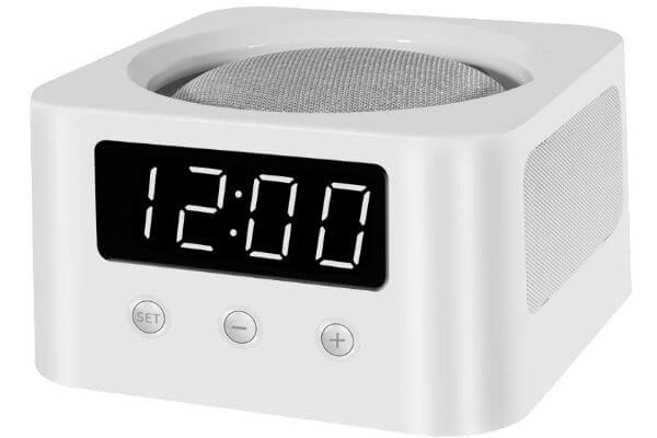 Clock Stand for Google Home Mini
