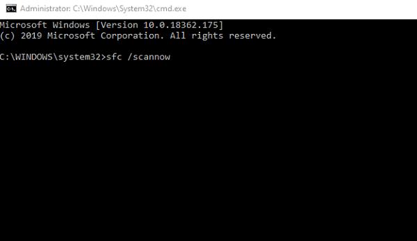 Fix Windows 10 Cursor Is Missing 12