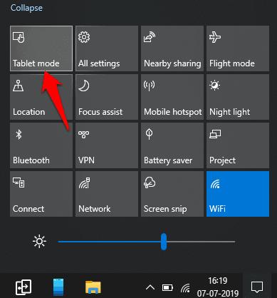 Fix Windows 10 Cursor Is Missing 9